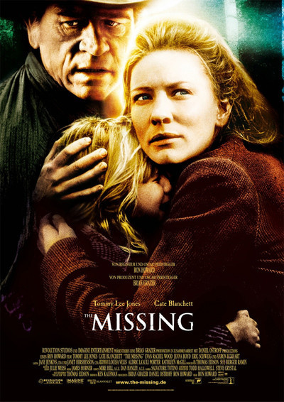 The Missing (2003)