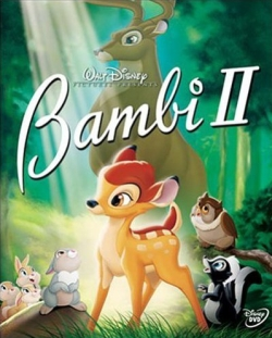 Bambi II (2006; animated)