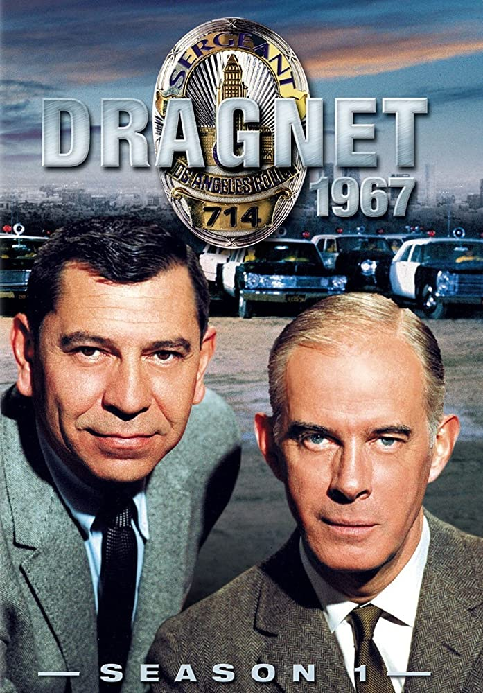 Dragnet (1967 series)