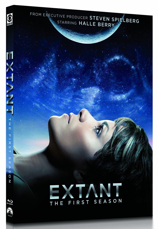 Extant (2014 series)