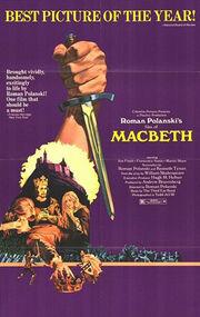 Original movie poster for the film Macbeth.jpg