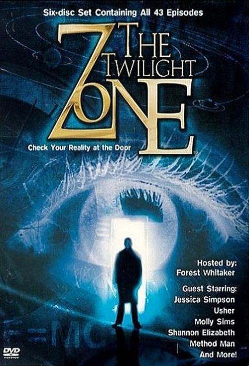 The Twilight Zone (2002 series)