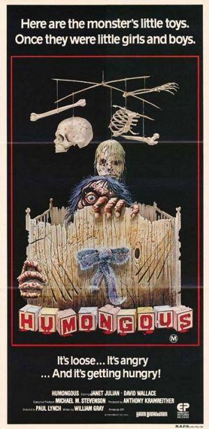 Humongous (1982)
