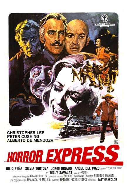 Horror Express (1973)