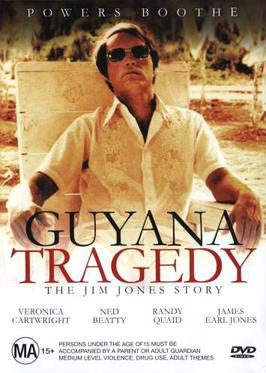 Guyana Tragedy: The Story of Jim Jones (1980 TV Mini-series)