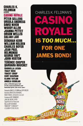 Casino Royale (1967) Poster.png