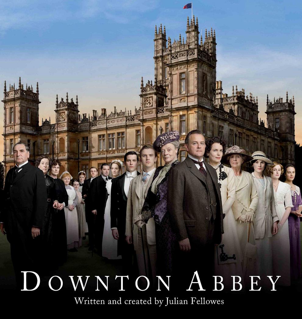 Downton Abbey (2010 series)