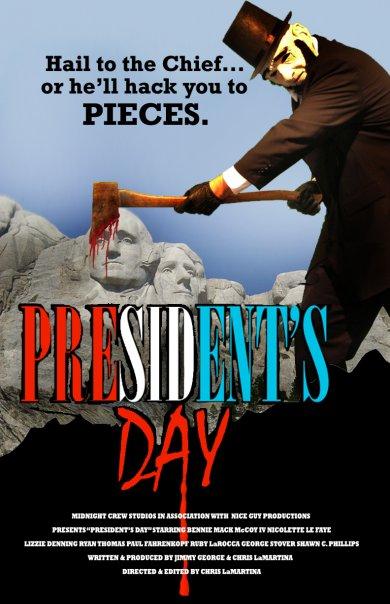 President's Day (2010)