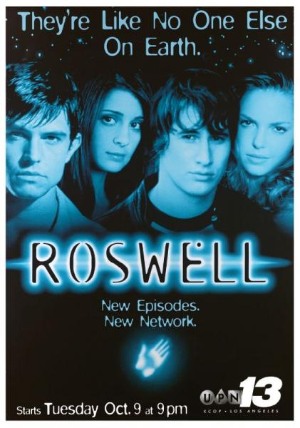 Roswell (1999 series)