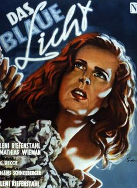 The Blue Light (1932)