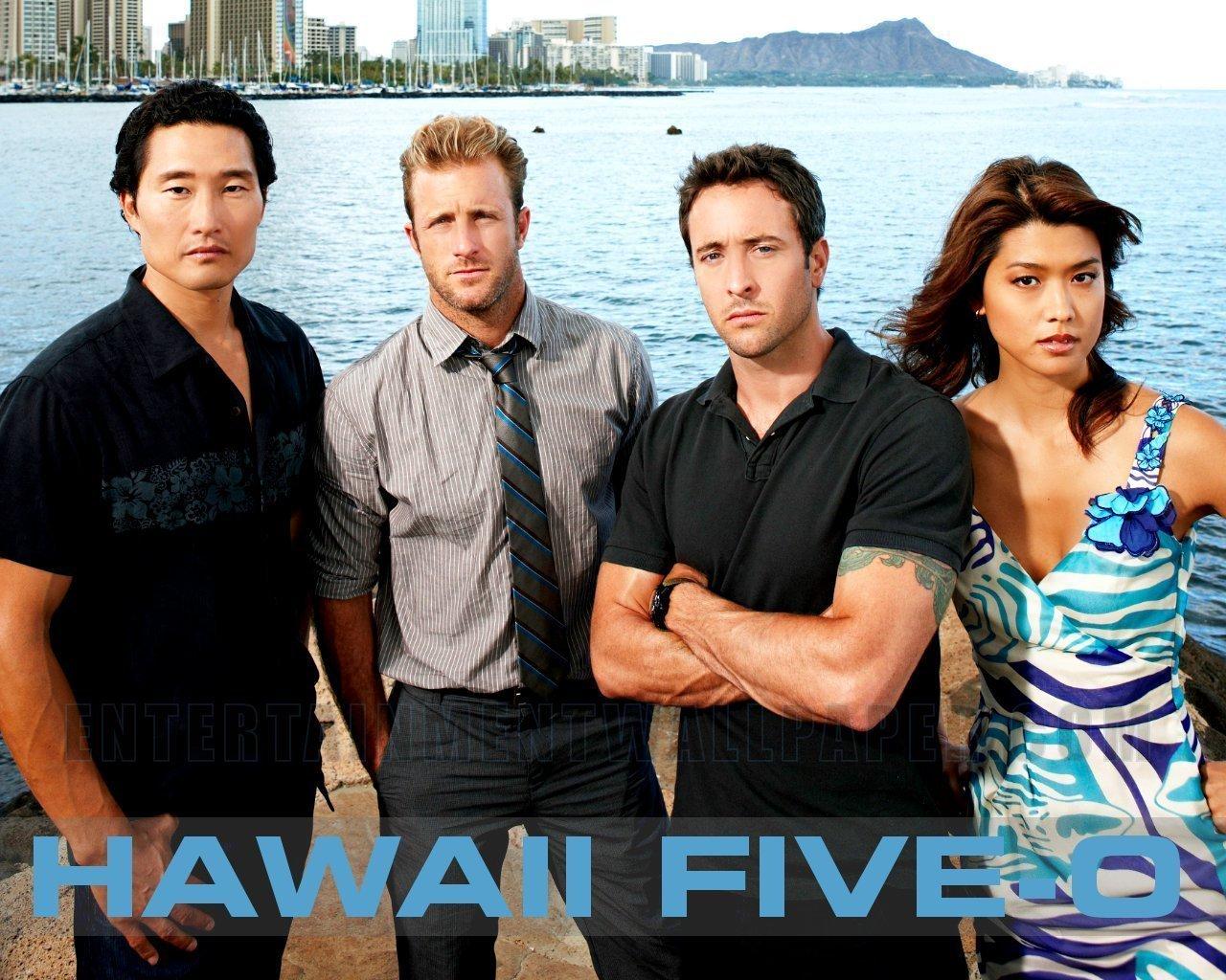 Hawaii Five-O (2010 series)