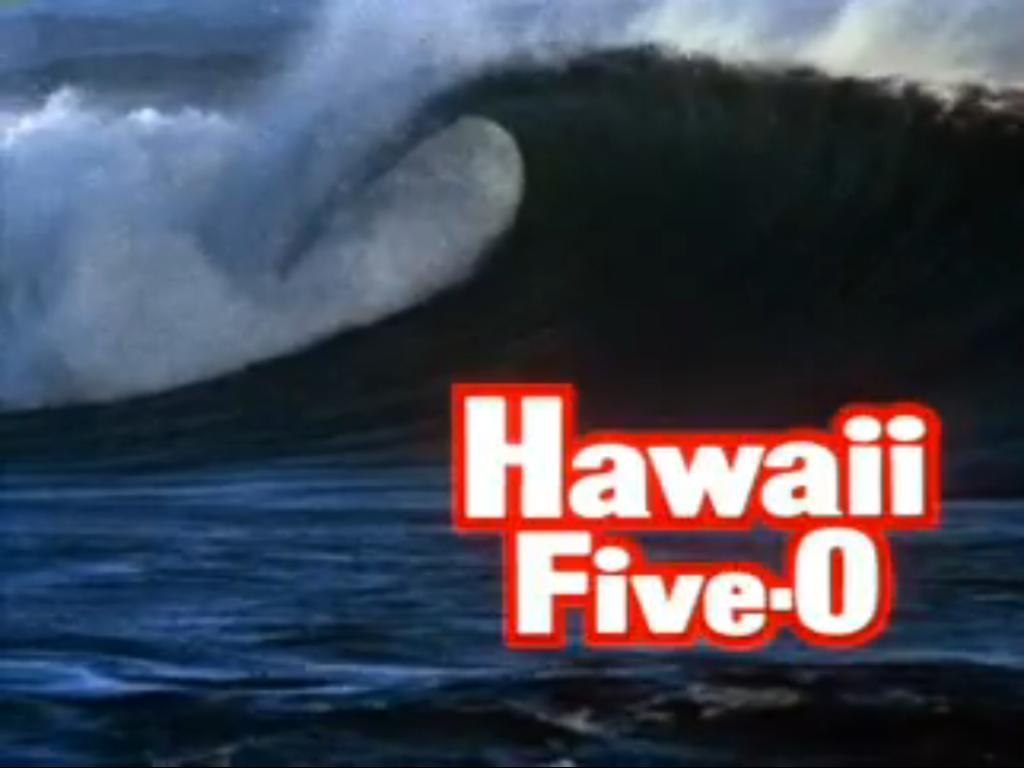 Hawaii Five-O (1968 series)