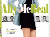 Ally McBeal (1997 series)