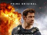 Tom Clancy's Jack Ryan (2018 series)