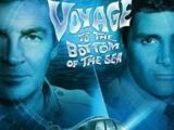 Voyage to the Bottom of the Sea (1964 series)