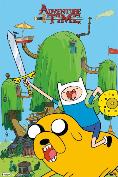 Adventure Time (2010 series)