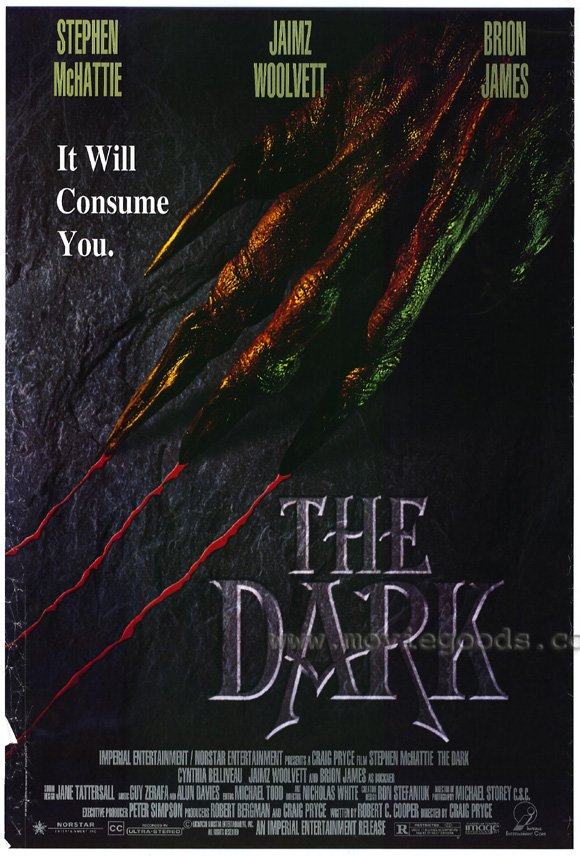 The Dark (1993)