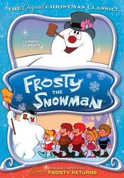 Frosty the Snowman (1969; animated)