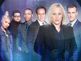 CSI: Cyber (2015 series)
