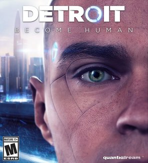Detroit Become Human (2018)