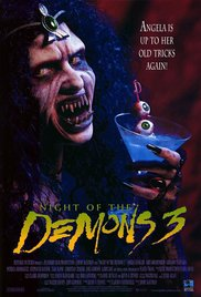 Night of the Demons 3 (1997)