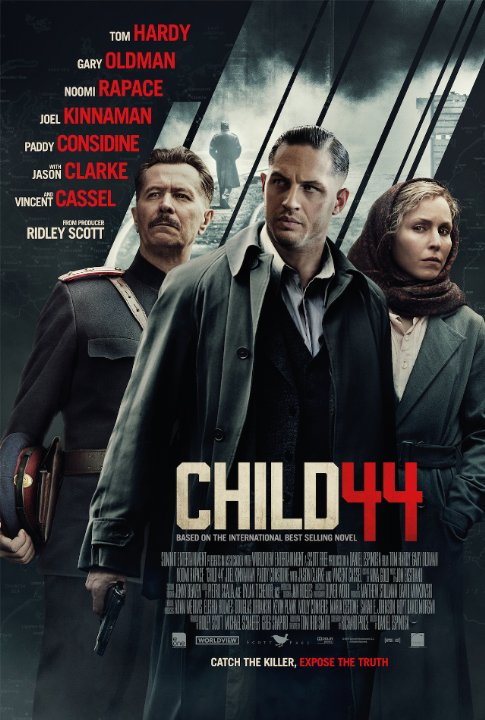 Child 44 (2015)