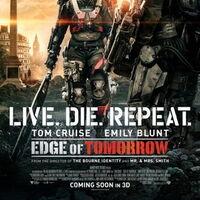 Edge Of Tomorrow 2014 Cinemorgue Wiki Fandom