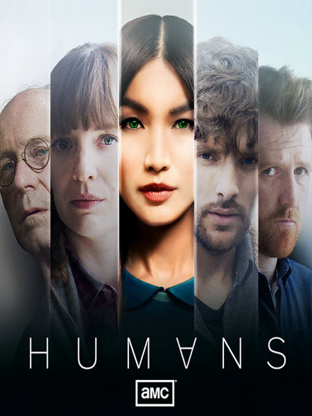 Humans (2015 series)