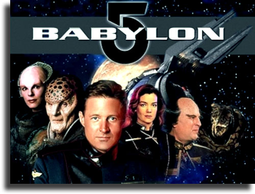 Babylon 5 (1994 series)