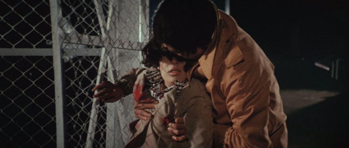 Wolf Guy (1975)