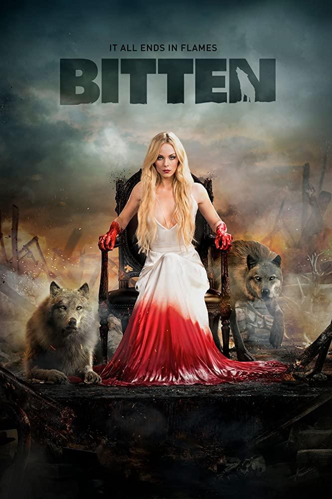 Bitten (2014 series)
