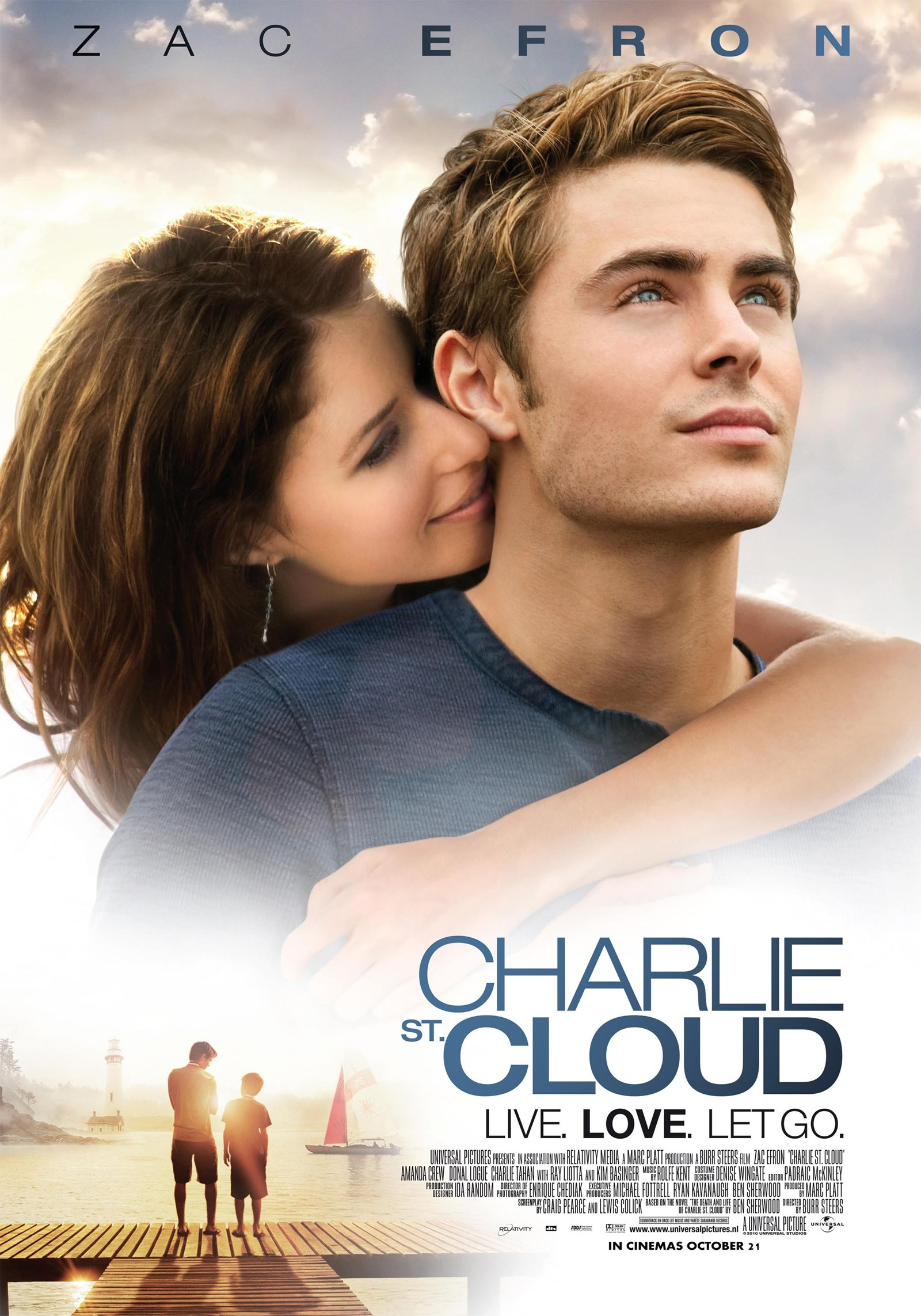 Charlie St. Cloud (2010)