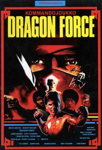 Dragon Force (1982)