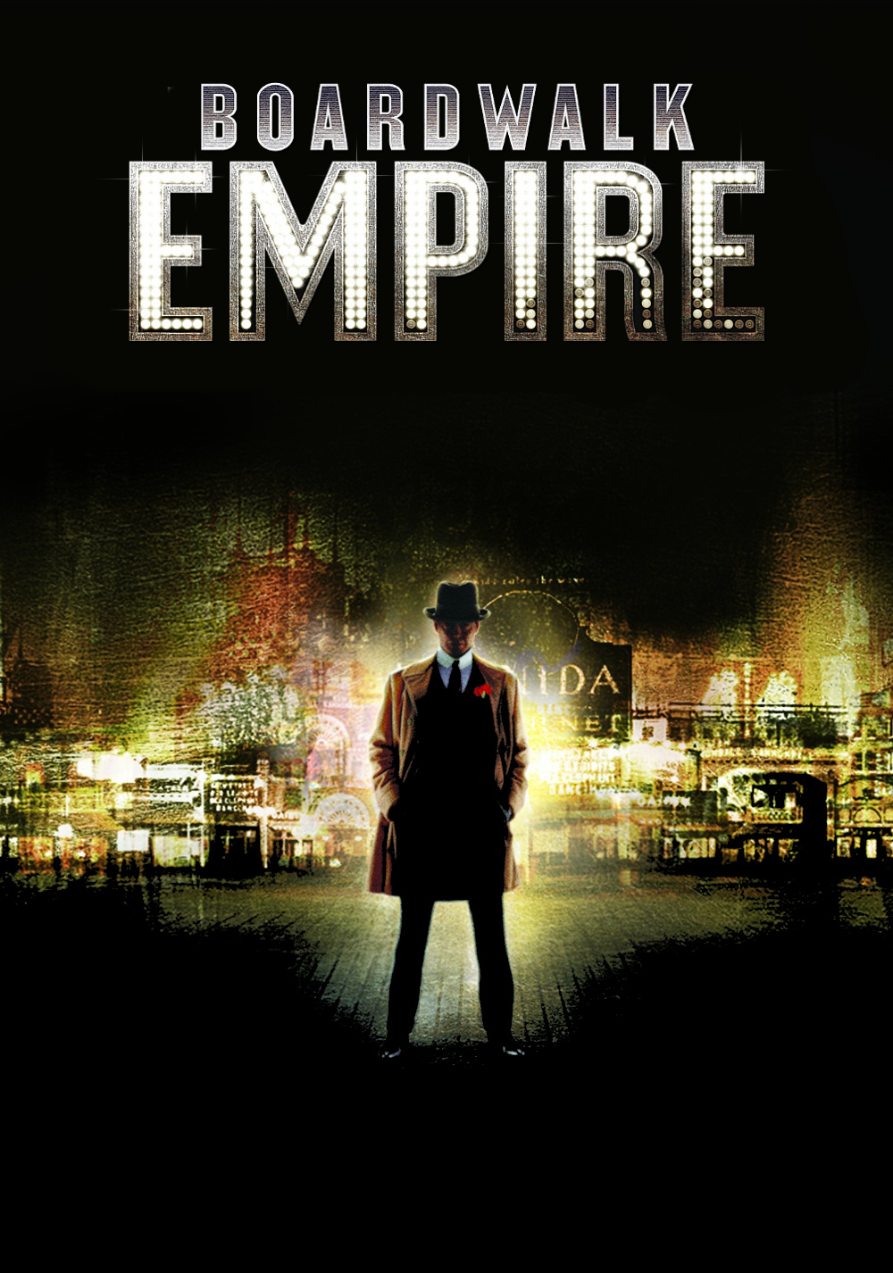 Boardwalk Empire (2010 series)