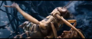 Weta-rex demise-Kong2005-AdrienBrody