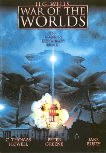 H.G. Wells' War of the Worlds (2005)