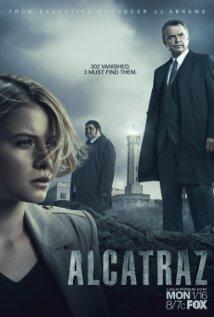 Alcatraz (2012 series)