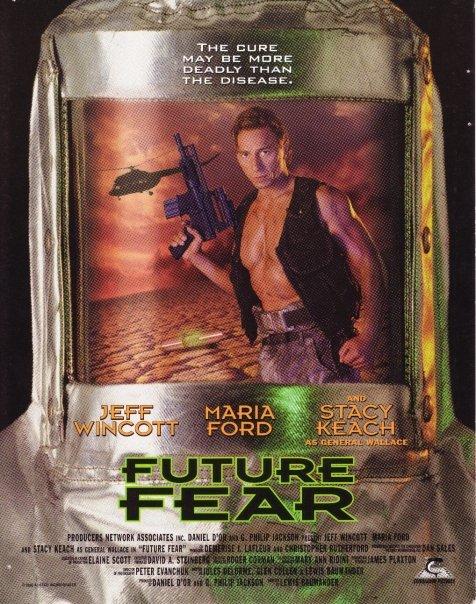 Future Fear (1997)
