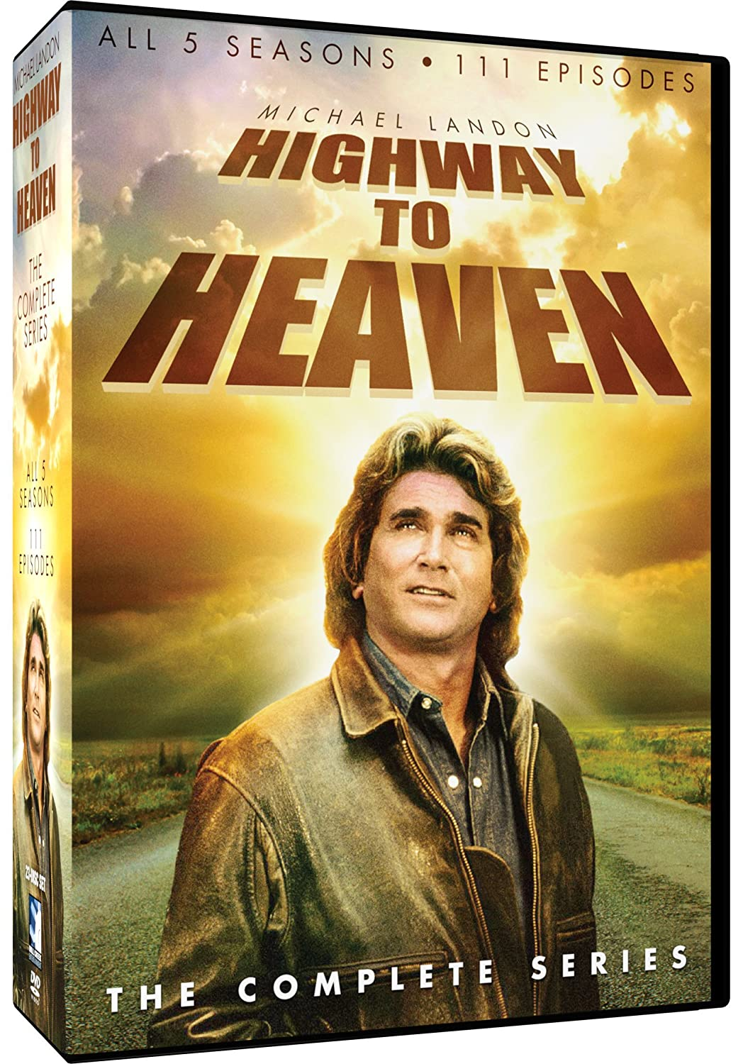 Highway to Heaven (1984 series)