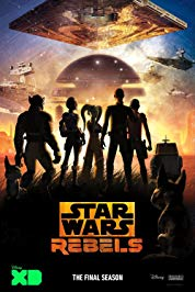 Star Wars: Rebels (2014, animated)
