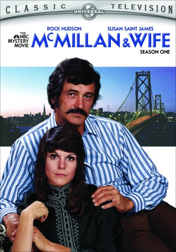 McMillan & Wife (1971 series)