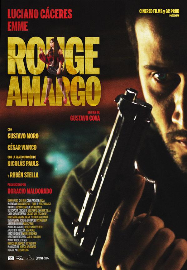 Rouge Amargo (2012)