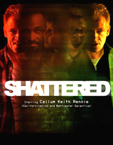 Shattered (2010 series)