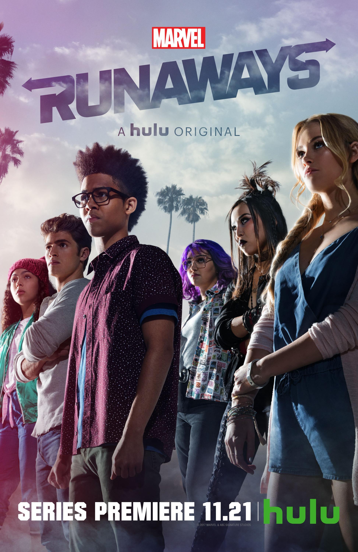 Runaways (2017 series)