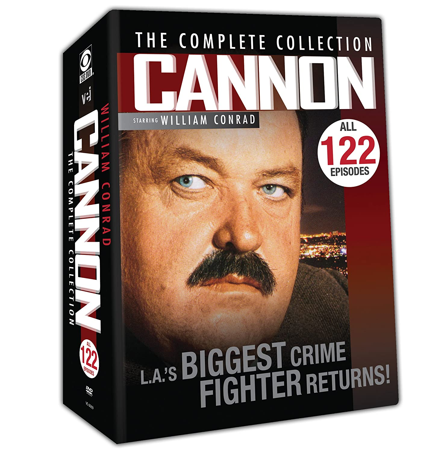 Cannon (1971 series)