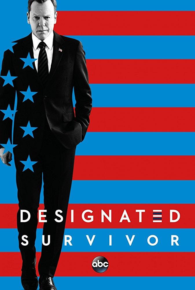 Designated Survivor (2016 series)