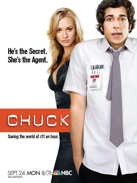 Chuck (2007 series)