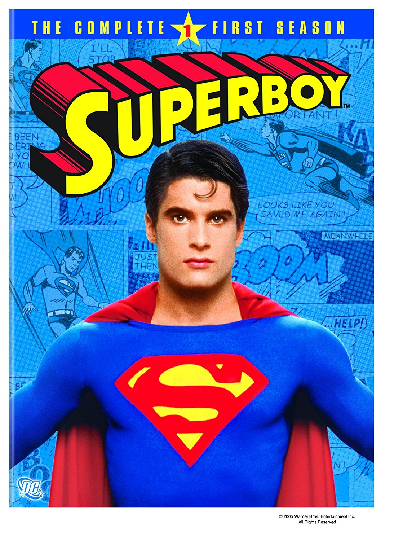 Superboy (1988 series)