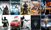 A cinemorgue videogames titles.jpg