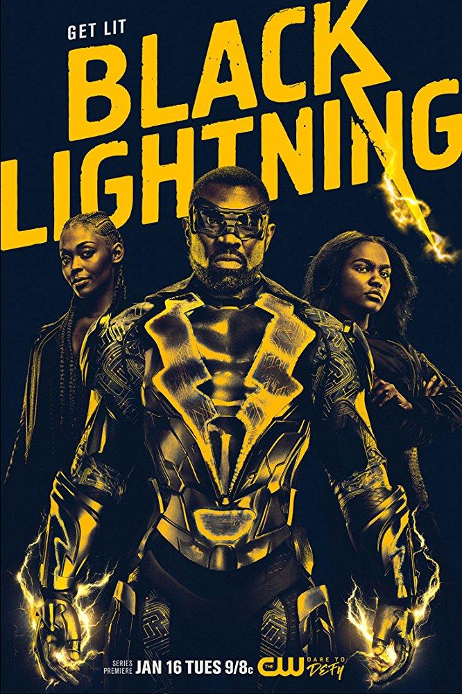 Black Lightning (2018 series)